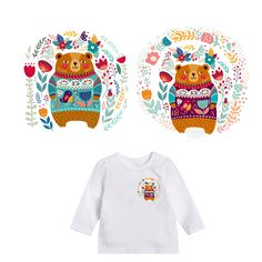 Cheap decorative applique, Buy Quality cloth patch stickers directly from China iron-on patches Suppliers: Cute Cartoon Bear Birds Cloth Patches Stickers Kids Household Iron-on Patch Transfers DIY Decoration Appliqued for Baby's Dress