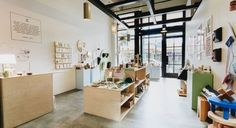1 Shop, 2 Owners, 60+ Independent Designers: fruitsuper's JOIN Shop in Seattle