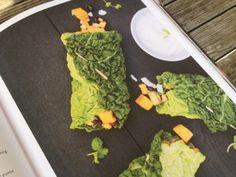 The Green Kitchen Cookbook