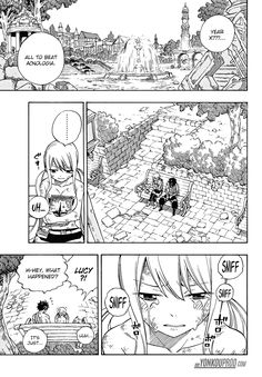 Page 13 :: Fairy Tail :: Chapter 529 :: YonkouProductions