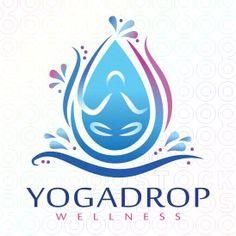 Yoga+Drop+logo