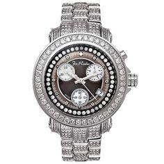 Joe Rodeo RIO JRO10 Diamond Watch Gift Baskets For Women Unique Gifts