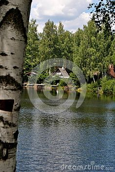 Look at my gallery for more photos on the web side!  Lakes in CZ, beautiful and chill in holiday time. Water. Sunnyday early summer.   keep kalm and enjoy the summer time!