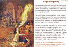 Vastra haran of Queen Draupadi
