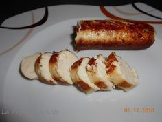 Homemade white sausage with thermomix Bratwurst, Bbq Rub, Barbecue, White Sausage, Thermomix Desserts, Charcuterie, Lolo, Baked Potato, Brunch