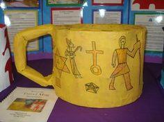 Amazing website on Ancient Egypt!!!