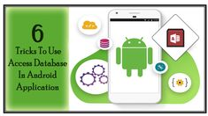 Get answers of all your queries like; how to Access database in android application, how to turn Access database into an application, can Access be used online and more… Microsoft Office, Android Apps
