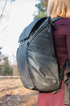 Peak Design Everyday Backpack: Warum ich mir einen 300€ Rucksack gekauft habe https://netzleben.com/peak-design-everyday-backpack-warum-ich-mir-einen-300-rucksack-gekauft-habe