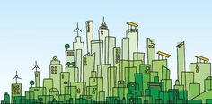 #CBREGreenWeek is here! Follow our hashtag to see how we build sustainable advantage for our clients around the globe.