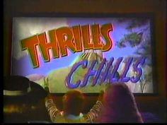 KZKC 62 Commercial Breaks - December 1990