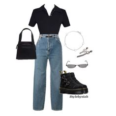 Impressing Your Friends With A New Look – Fashion Trends Look Fashion, 90s Fashion, Korean Fashion, Trendy Fashion, Fashion Models, Fashion Outfits, Prep Fashion, Classy Fashion, Fashion Vintage
