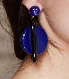Rachel Comey Lohr Drop Earrings