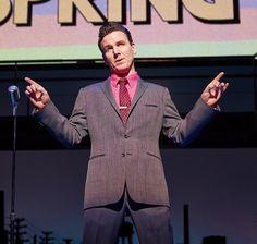 Jon Boydon Prince Edward Theatre, Theatre Costumes, Musical Theatre, Jersey Boys, Boy London, Musicals