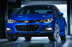Top Sedans: 2016 Chevrolet Cruze; Specs. & Price affordable http://pistoncars.com/2016-chevrolet-cruze-specs-price-853