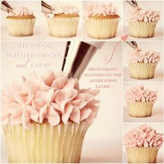 Cupcake Frosting