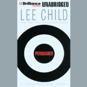 Today's Audible Daily Deal is Persuade, the seventh Jack Reacher novel by Lee Child, read by Dick Hill