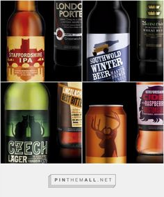Marks & Spencer Beers and Ciders | Brandhouse