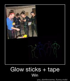YES! In about a month when it gets dark by 7PM, we are so doing this!