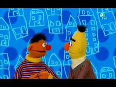Bert & Ernie - Ernie zegt (over eten) - YouTube