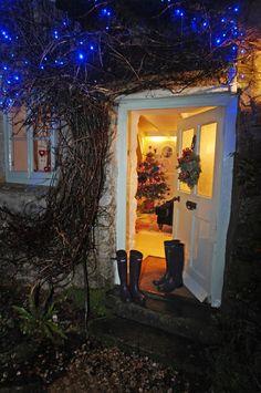 Romantic Moorland Cottage North Cornwall, Romantic Luxury Moorland Cottage Cornwall, Pixie Nook