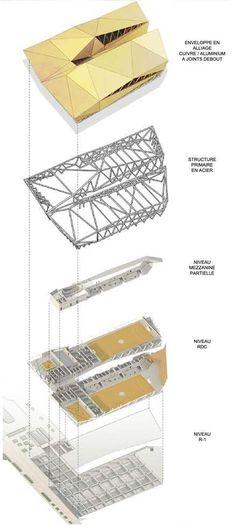Gallery - Multi-Sports Complex Competition Winning Proposal / Archi5 + Tecnova Architecture - 1