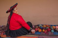 Fran Meckler Photography - CENTER FOR TRADITIONAL TEXTILES  Cusco, Peru