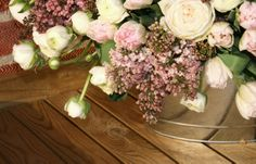 Spring Wedding Flowers Inspiration, by Jay Archer Blooms and Philippa Craddock Flowers... - Love My Dress UK Wedding Blog