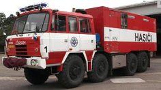 Tatra T815 8x8 VT - THT