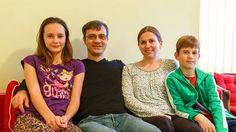 Serve God's Purpose - Dubei family