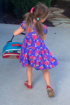 My favorite Fall Matilda Jane dress! I can't believe the American Beauty is not sold out!