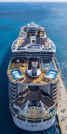 Oasis of the Seas   Extraordinary at first sight. With a design that blends the beauty of the open ocean with soaring architectural spaces and exciting top-deck thrills, Oasis of the Seas is deep sea adventure and coastal exploration unlike ever before.