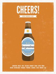 Cheers - Argentina