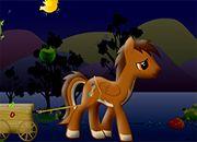 MLP Runaway Pony