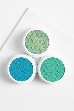 Colourpop: Special Delivery, Snapdragon, Zoomship - Ready for It Super Shock Eyeshadow Set