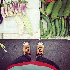 gooooooood morning saturday :-D) #market #morningmarket
