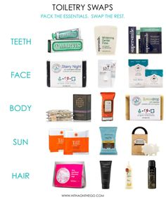 Every time I survey you about your packing woes, toiletries seems to dominate the responses. Here are the main issues when it comes to packing toiletries – you want to… Travel Checklist, Packing Tips For Travel, New Travel, Travel Essentials, Travel Hacks, Packing Lists, Travel Deals, Vacation Deals, Packing Hacks