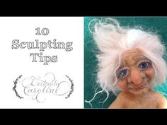 Creating Dollhouse Miniatures: 10 Must Know Clay Sculpting Tips
