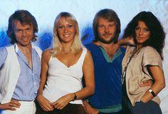 Agnetha and ABBA