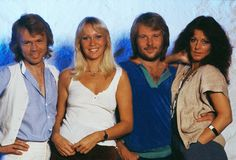 Agnetha and ABBA