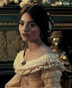 we love period drama Queen Victoria Series, Victoria Pbs, Victoria Tv Show, Victoria 2016, Victoria Dress, British Actresses, Actors & Actresses, Victoria Jenna Coleman, Anne Of Cleves