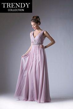 53d4517f3df3b6 63 Best Cinderella Divine images in 2017   Long bridesmaid dresses ...