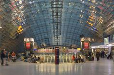 13. Frankfurt Airport, Germany - imageBROKER/REX