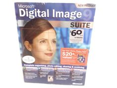 Digital Image Suite 9 by Microsoft Platform : Windows NT, Windows 98 & More - http://electronics.goshoppins.com/software/digital-image-suite-9-by-microsoft-platform-windows-nt-windows-98-more/