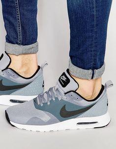 Nike Air Max Tavas Trainers 705149-018
