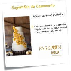 Sugestão Casamento Passion Gold # 22!