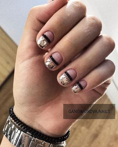 136 Likes, 0 Comments - @gordienko.nails on Instagram