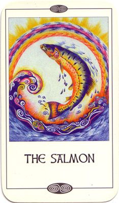 The Salmon (Celtic Shaman Pack)