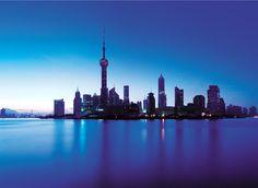 Pudong /East Shanghai Shangri-La