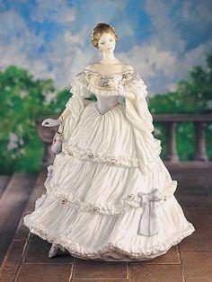 Porcelánová • panenka