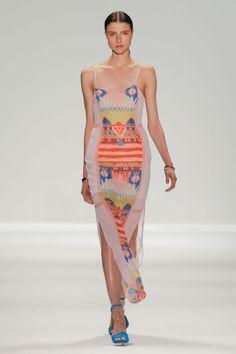 2014 ny mara hoffman   Mara Hoffman Mercedes Benz New York Fashion Week Spring 2014   Fashion ...